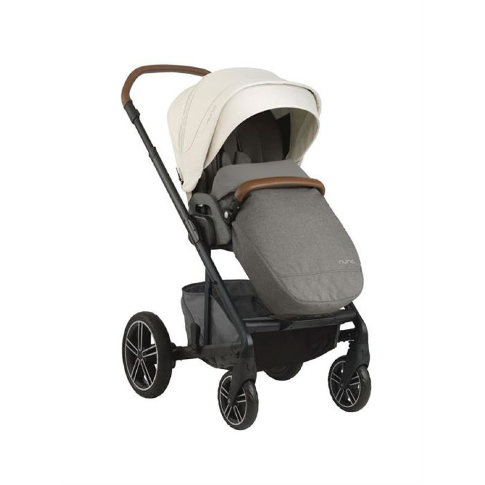 Nuna - Carucior 2 in 1 Mixx Birch