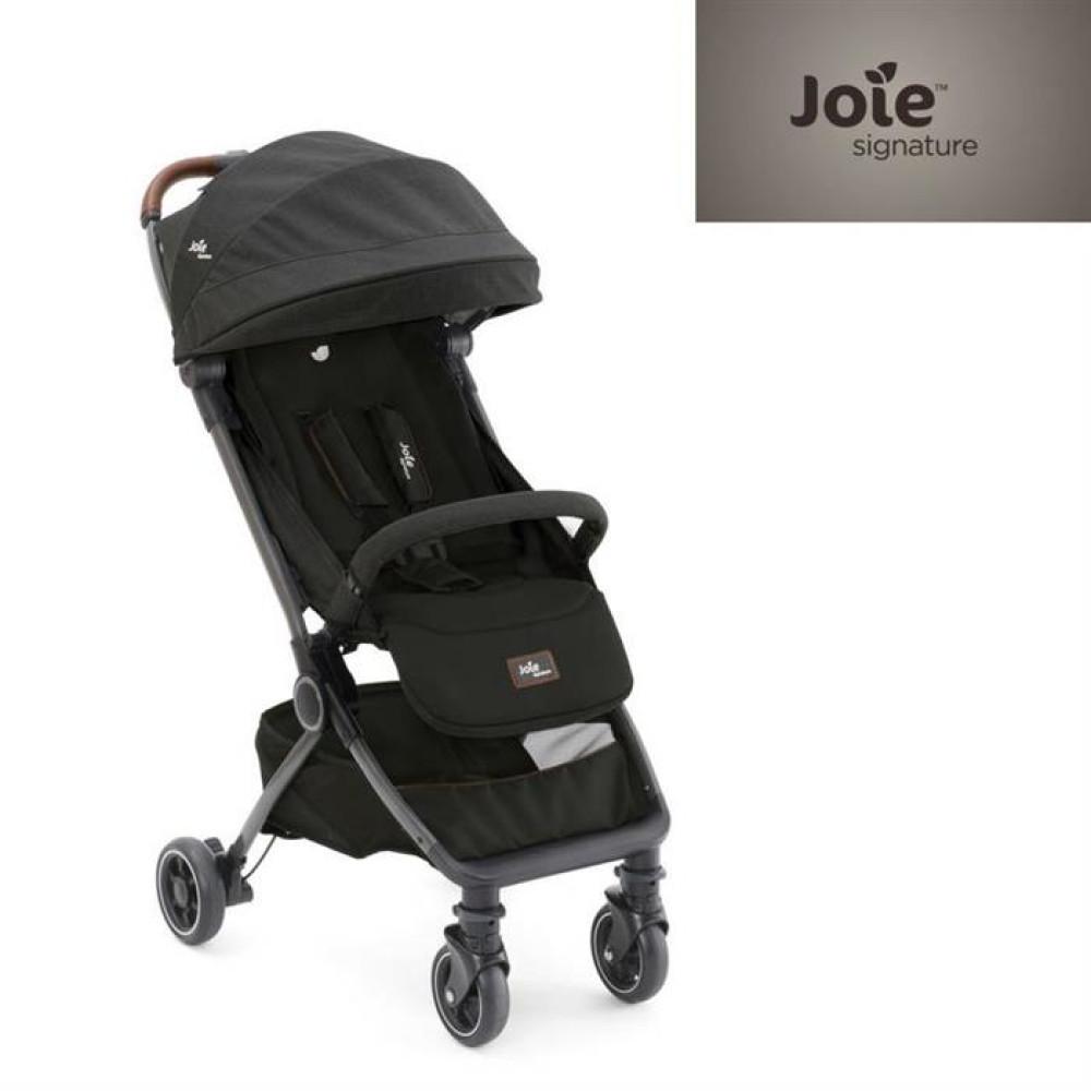 Joie – Carucior ultracompact Pact Flex Signature Noir