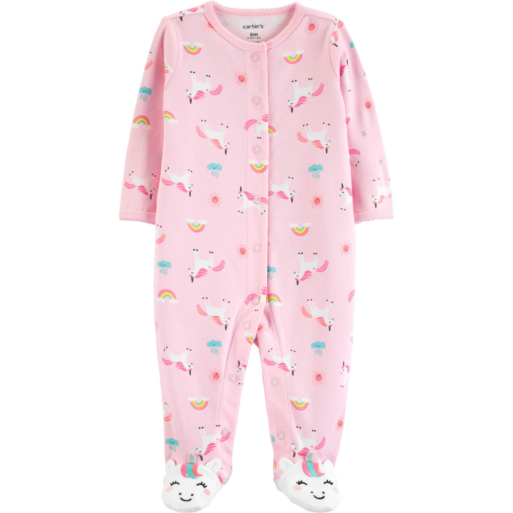 Carter's Pijama Unicorn