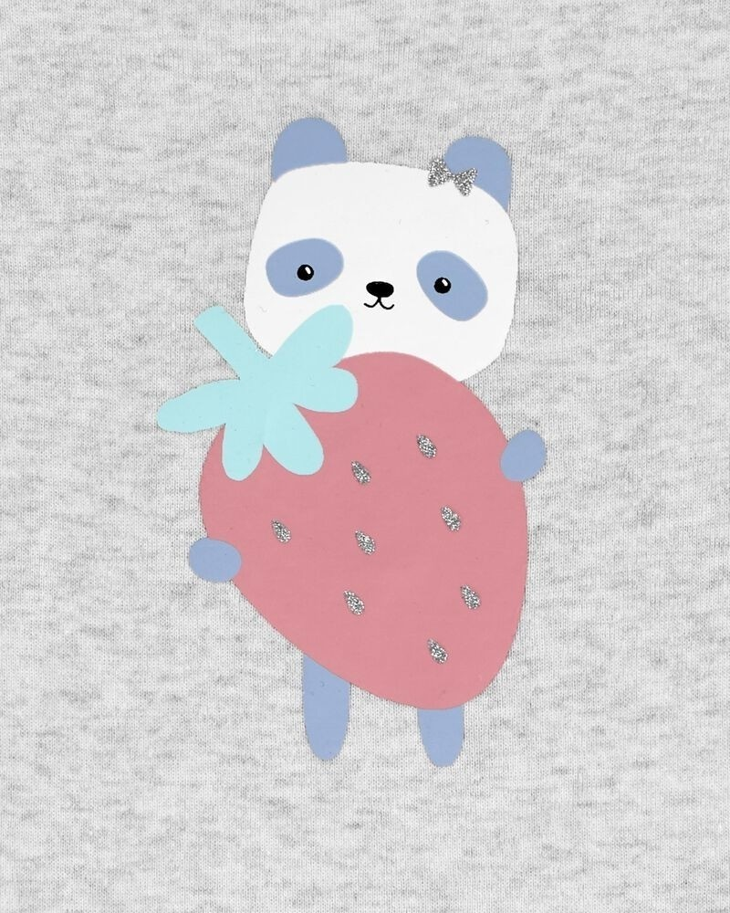 Carter's Body Panda