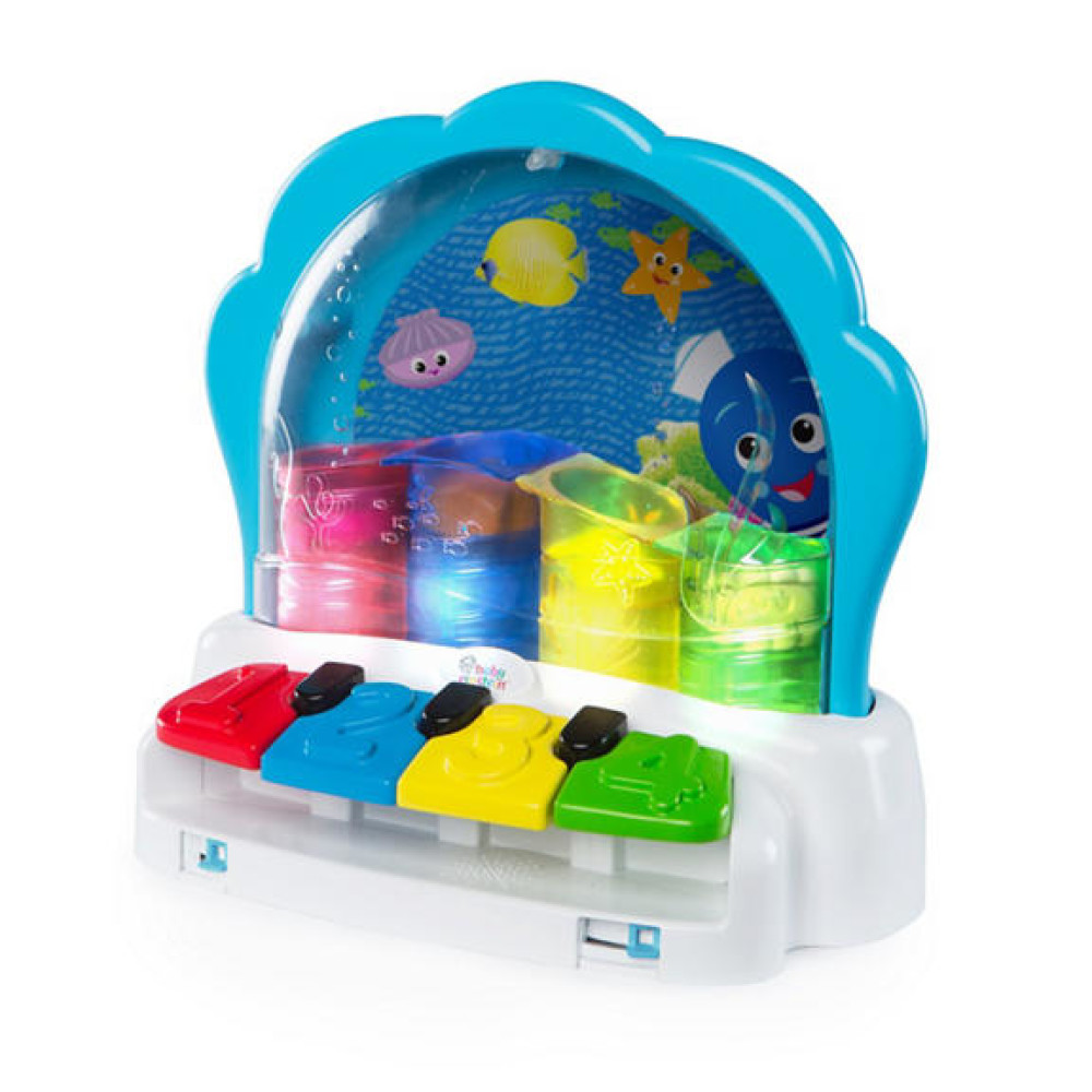 Baby Einstein - Jucarie muzicala Pianul Pop & Glow
