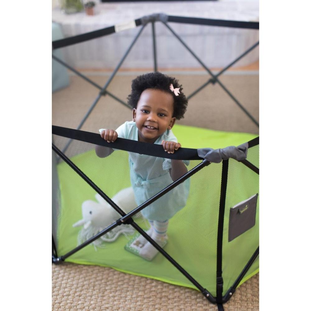 Summer Infant - Tarc portabil Pop 'N' Play