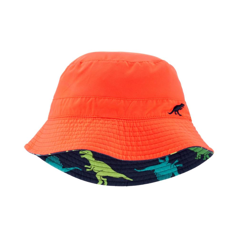 Carter's Pălărie cu două fețe dinozaur