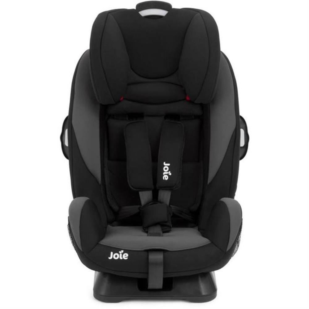 Joie - Scaun auto Every Stage Two Tone Black, 0-36 kg - RESIGILAT
