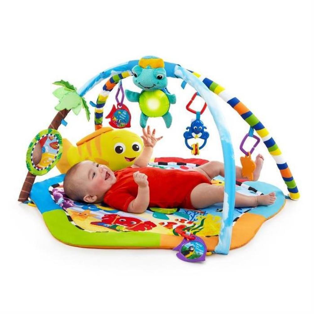 Baby Einstein - Salteluta Joaca Experienta In Recif