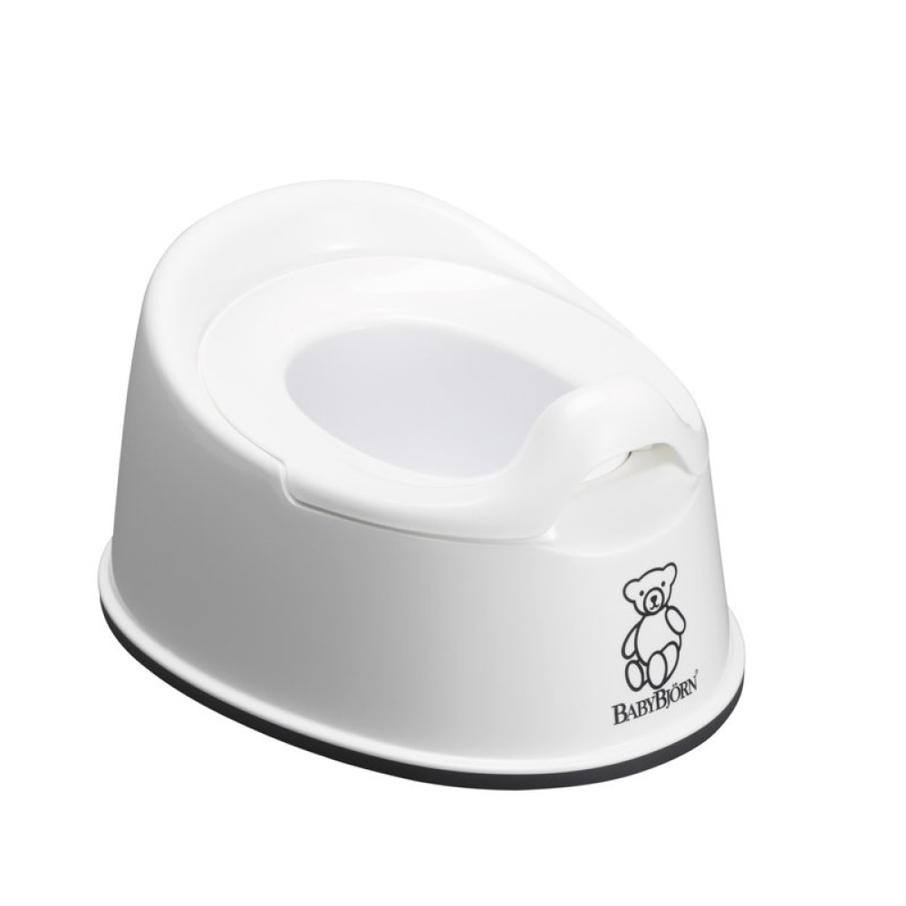 BabyBjorn - Olita Smart Potty Alb