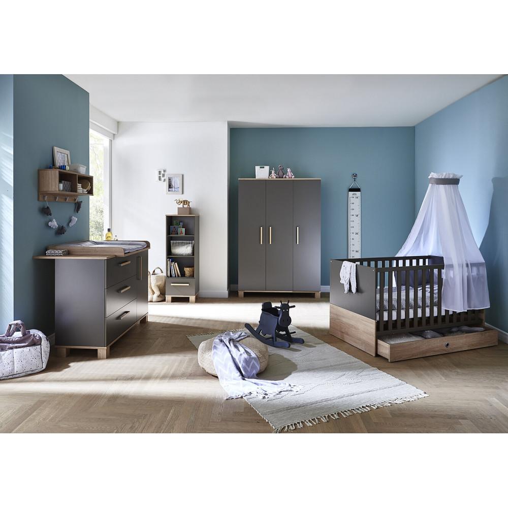 Arthur Berndt - Set mobilier Cloe: patut si comoda