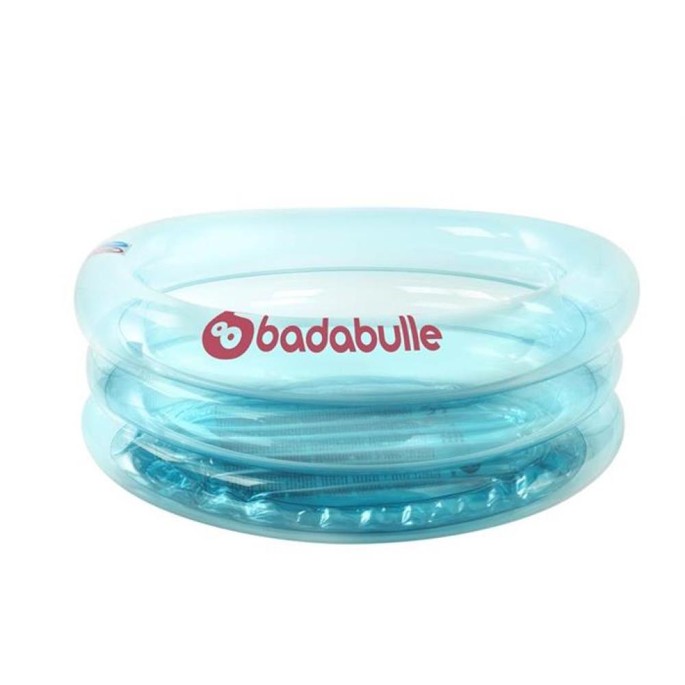 Badabulle - Cadita gonflabila Lagoon