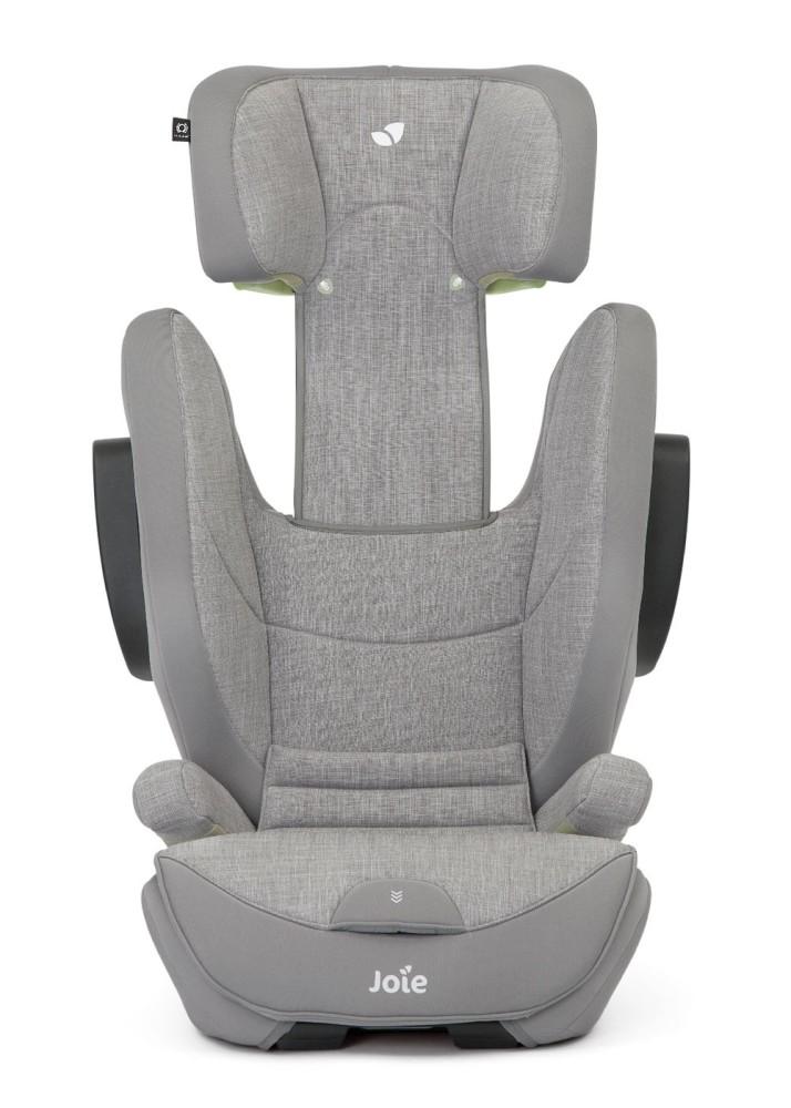 Joie - Scaun auto i-Traver Gray Flannel, 100 - 150 cm