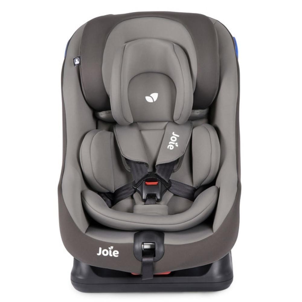 Joie - Scaun auto Steadi Dark Pewter, 0-18 kg