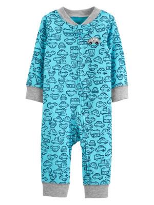 Carter's Pijama bebelus Masinuta