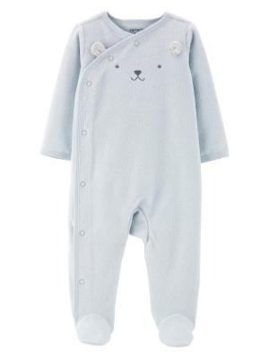 Carter's Pijama cu inchidere laterala bebelus Ursulet