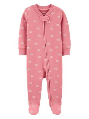 Carter's Pijama bebe Sora mai mica