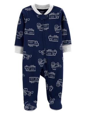 Carter's Pijama Camioane