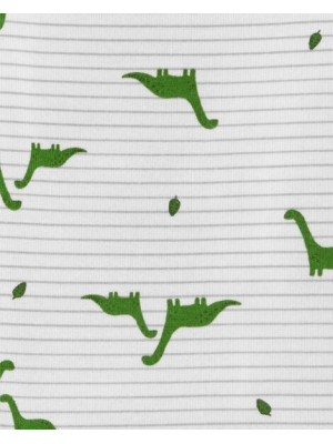 Carter's Set 2 piese pantaloni & body Dinozaur