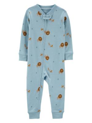 Carter's Pijama Leu 100% Bumbac Organic