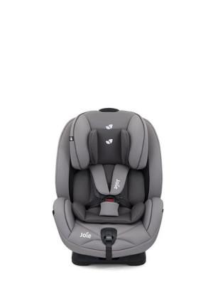 Joie - Scaun Auto Stages Gray Flannel, 0-25 kg - RESIGILAT