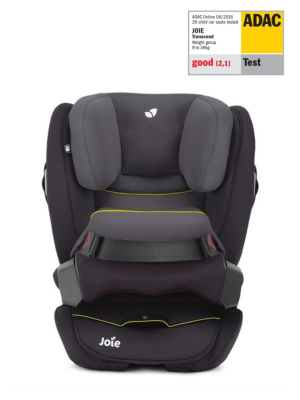 Joie – Scaun auto Transcend Urban Isofix, 9-36 kg - RESIGILAT