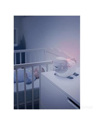 Badabulle - Lampa de noapte Oaie