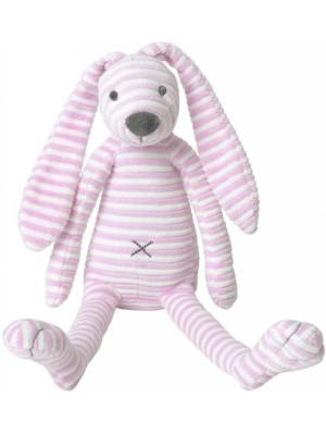 Happy Horse - Jucarie de plus Iepurasul Reece Pink No 1, 30 cm