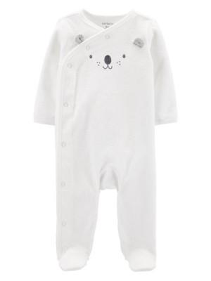 Carter's Pijama Koala cu capse laterale