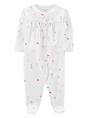 Carter's Pijama Printese