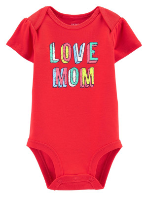 Carter's Body Love Mom
