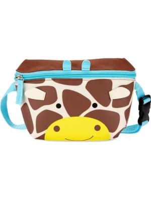 Skip Hop - Borseta Zoo - Girafa