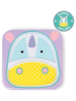 Skip Hop - Farfurie - Unicorn