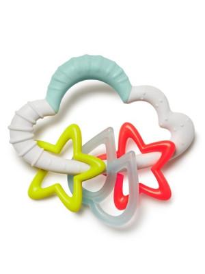 Skip Hop - Jucarie zornaitoare pentru dentitie Norisor