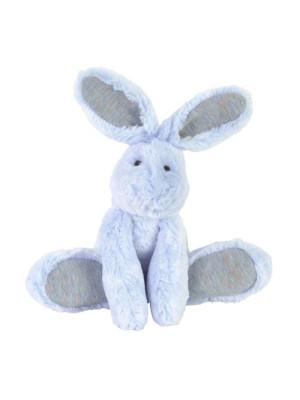 Happy Horse - Jucarie de plus Iepurasul Rivoli Blue No 1, 26 cm