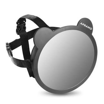 Apramo – Oglinda Baby Mirror with Ears