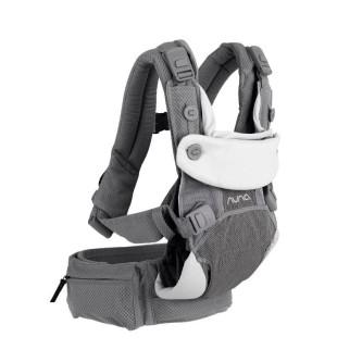 Nuna - sistem ergonomic CUDL Frost