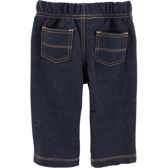 Carter's Set 2 Piese Polo body & pantaloni 100% bumbac