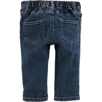 Carter's Set 3 Piese Elegant tricou, cămașa & pantaloni
