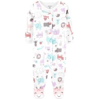 Carter's Pijama alba Safari
