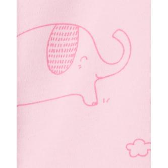 Carter's Pijama bebe Elefant
