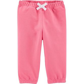 Carter's Pantaloni lungi de trening roz
