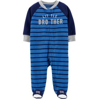 Carter's Pijama bebe Fratele mai mic