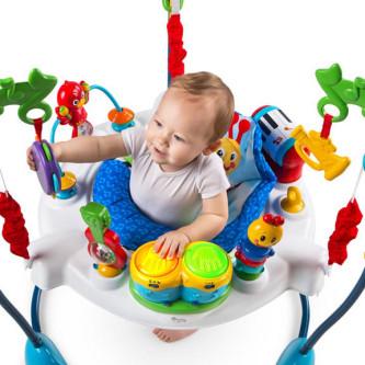 Baby Einstein - Jumper Simfonia Cea Vesela