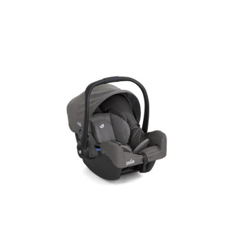Joie – Carucior multifunctional 3 in 1 Chrome Foggy Gray