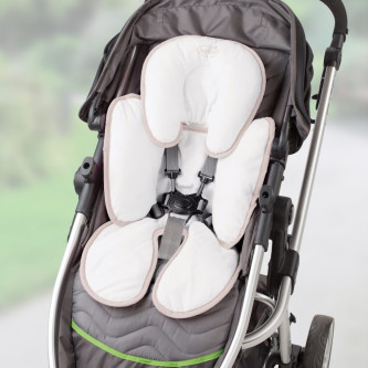 Summer Infant - Suport 2 in 1 Head & Body Snuzzler