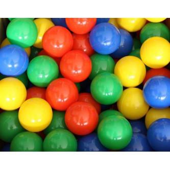 BabyGo - Set 100 Bile colorate
