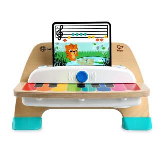 Baby Einstein – Jucarie muzicala de lemn Hape Magic Touch Piano™