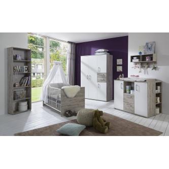 Arthur Berndt - Set mobilier Bente: patut si comoda