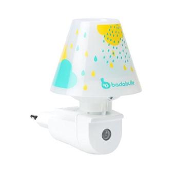Badabulle - Lampa automata Night Shade Albastra