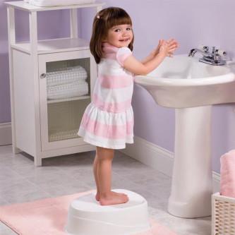 Summer Infant - Olita multifunctionala 3 in 1 Step By Step Pink