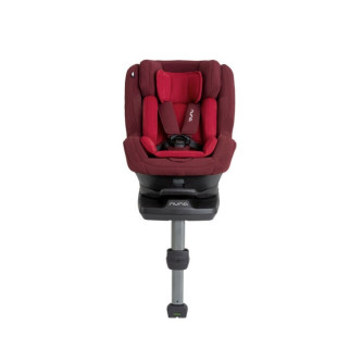 Nuna - Scaun auto REBL PLUS 360° i-Size Berry, nastere - 105 cm